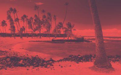 """Hawaii – """"The Big Island"""""""