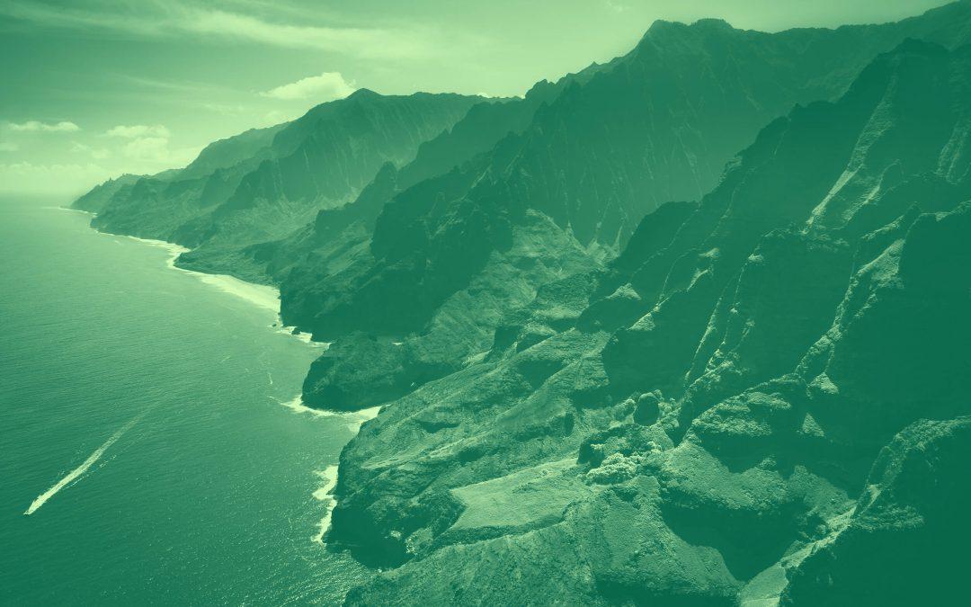 "Kauai – ""The Garden Isle"""